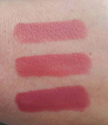 Nars Audacious Lipstick Review And Swatches Anita Apoline And
