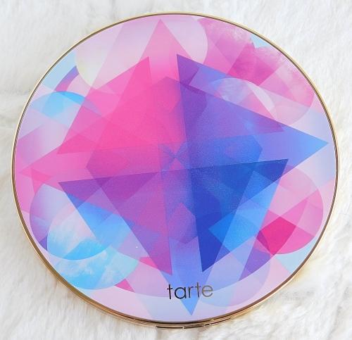 Tarte Make Believe in Yourself Palette_Front